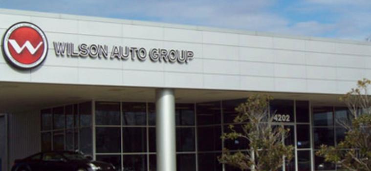 Wilson Auto Group