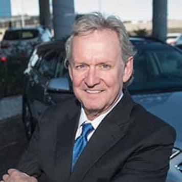 Douglas Wilson
