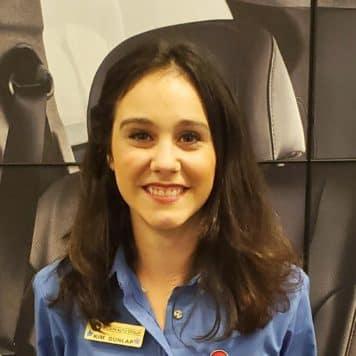 Kimberly Dunlap