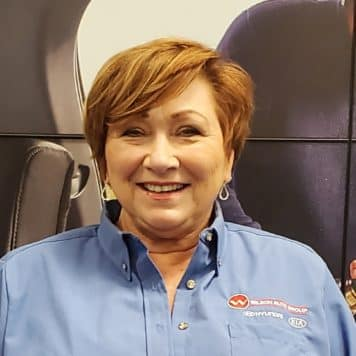 June Alford