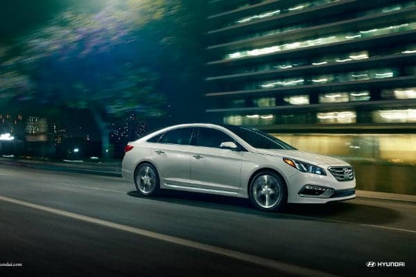 2017 Hyundai Sonata Available Near Jackson MS. College Graduation ...