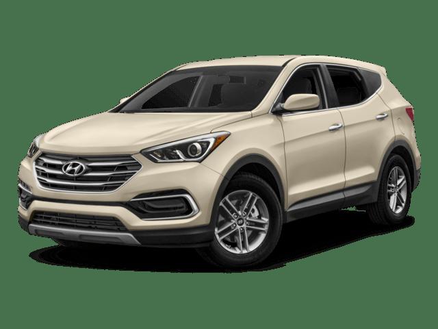 NEW 2018 Hyundai Santa Fe Sport SUV/Crossover