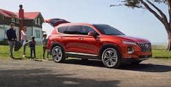 2019 Hyundai Santa Fe in Jackson