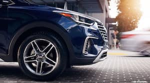 2019 Hyundai Santa Fe XL near Brandon