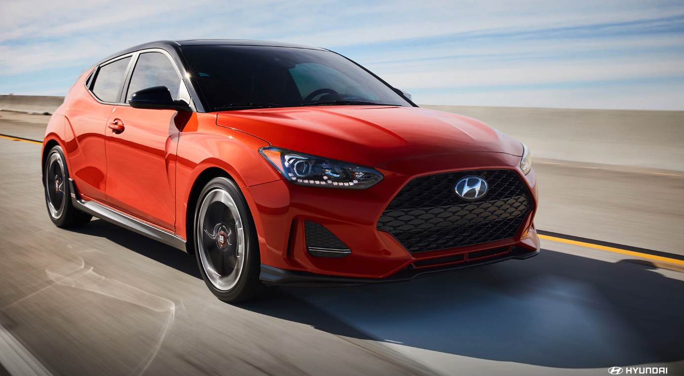 Hyundai Veloster for sale near Brandon