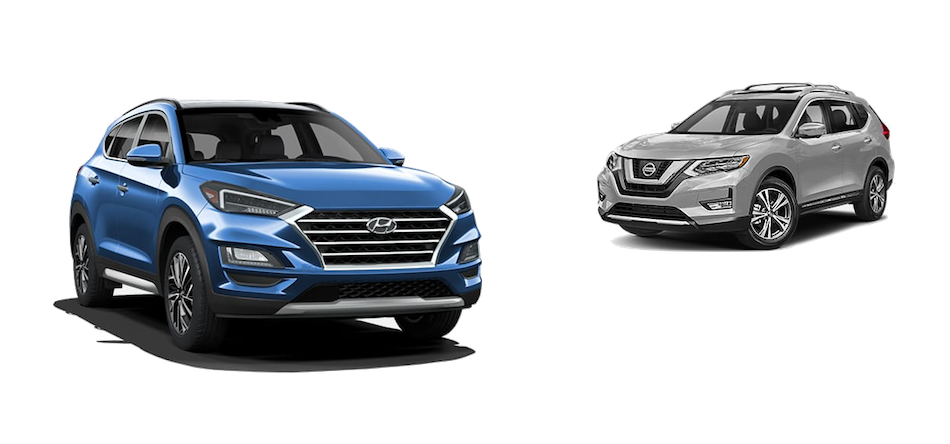 2019 Hyundai Tucson for sale near Brandon