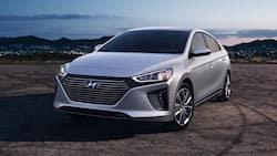 2019 Hyundai Ioniq near Brandon