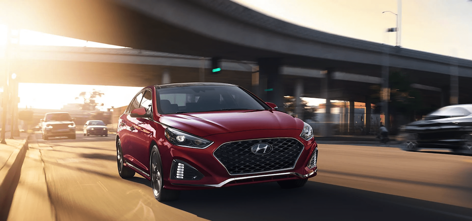 2019 Hyundai Sonata for sale near Brandon