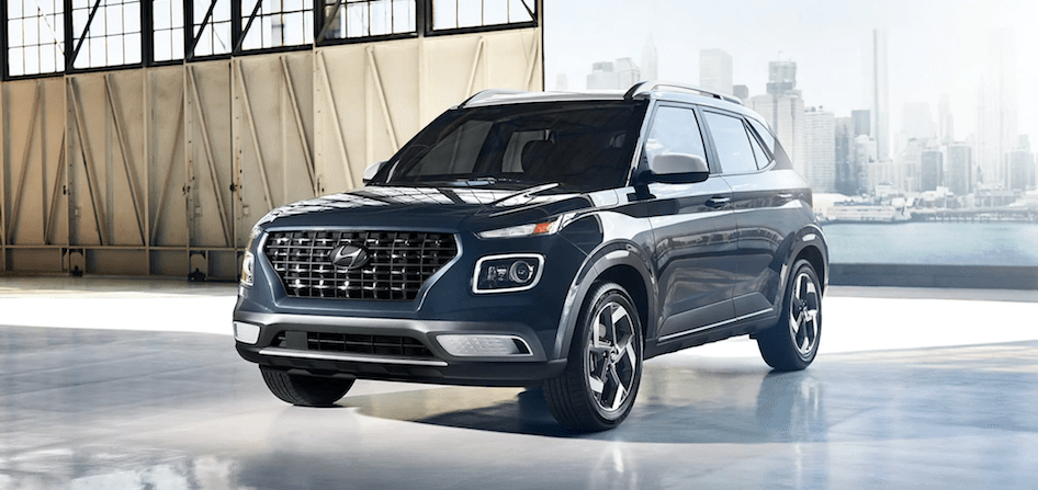 Hyundai Venue for sale near Brandon