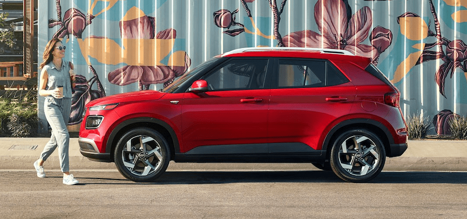 2020 Hyundai SUV for sale in Jackson, MS