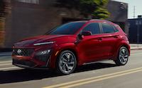 2022 Hyundai Kona for sale near Brandon