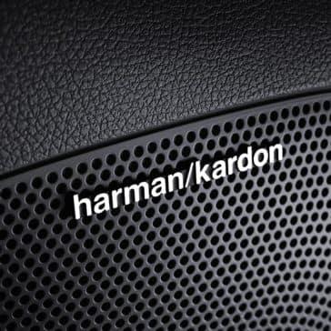 harman kardon sound system in 2018 Kia Optima