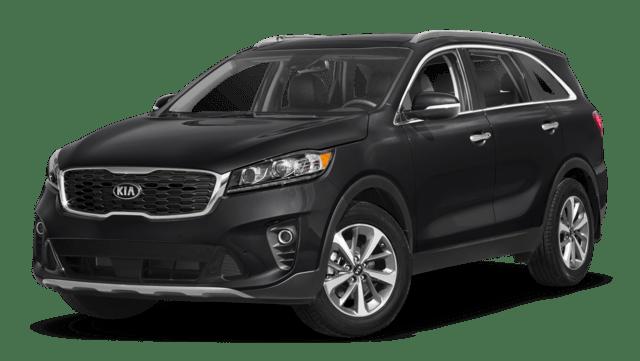 2019 Kia Sorento L SUV