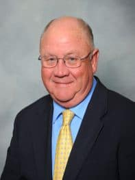 Larry Brewer