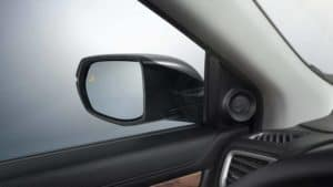 side mirror 2018 Honda CR-V
