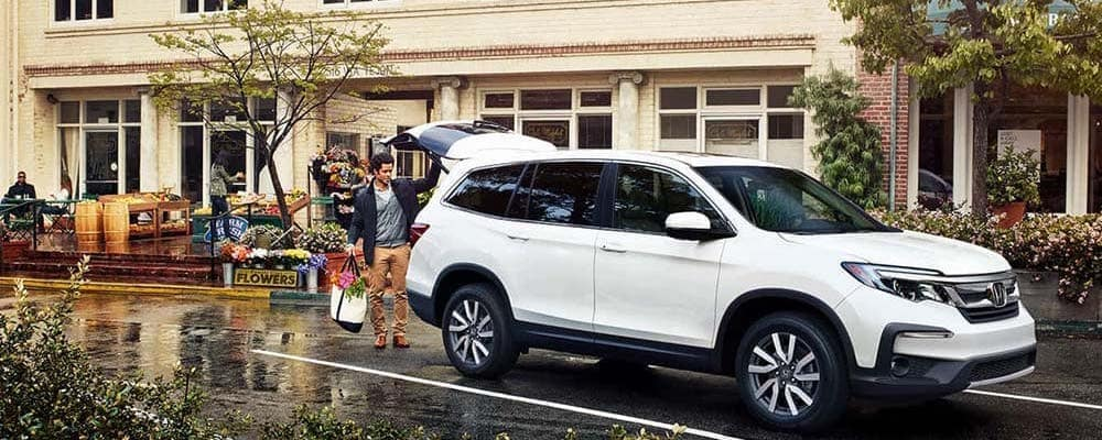 2015 Honda Pilot Towing Capacity >> How Much Can A Honda Pilot Tow Suv Towing Capacity In Bartlett