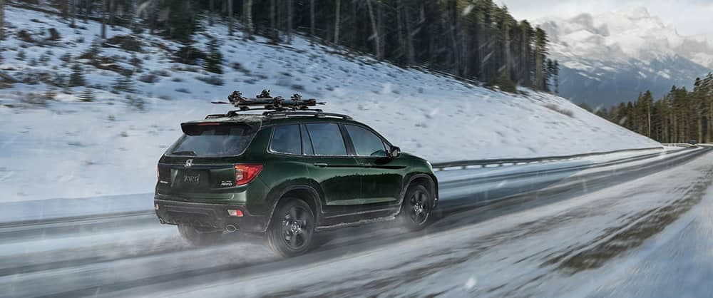 2020-Honda-Passport