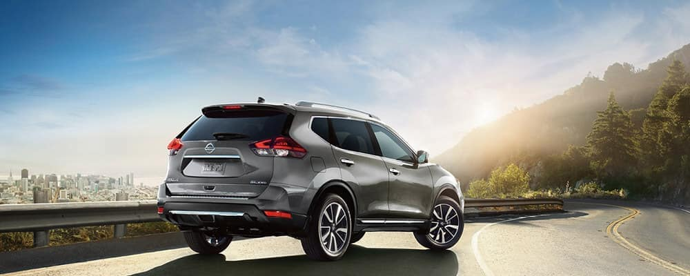 Nissan Rogue Towing Capacity >> 2019 Nissan Rogue Towing Capacity Wolfchase Nissan In Bartlett
