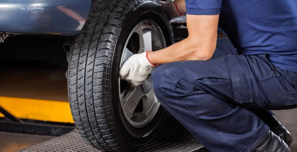 How Often Should You Rotate Your Tires? | When to Rotate Tires
