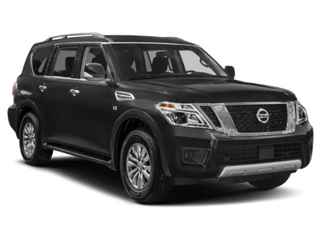 2019 Nissan Armada Specs Prices And Photos Wolfchase Nissan