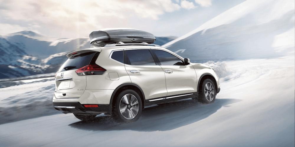 Read The 2019 Nissan Rogue Reviews Kelley Blue Book Edmunds