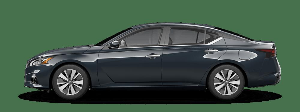 2021 Nissan Altima Storm Blue Metallic